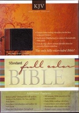 FULL COLOR BIBLE
